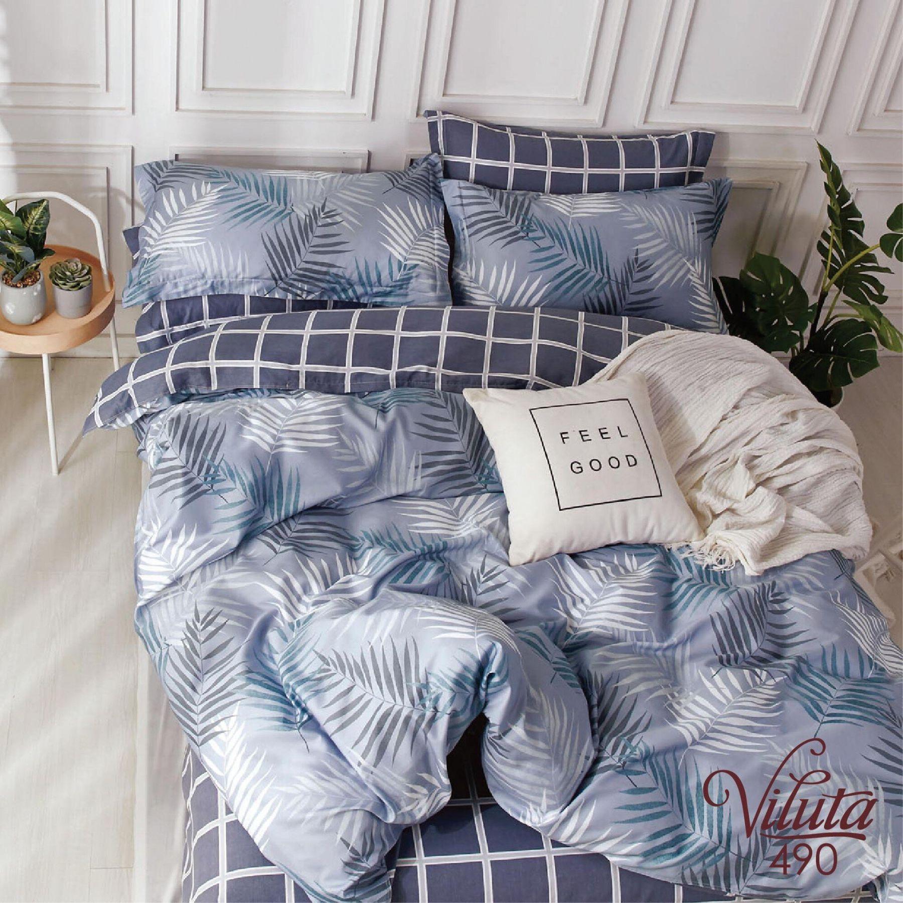 постельное белье вилюта