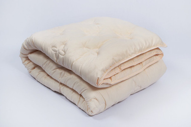 Одеяло Lotus Cotton Delicate пудра 155х215 см.