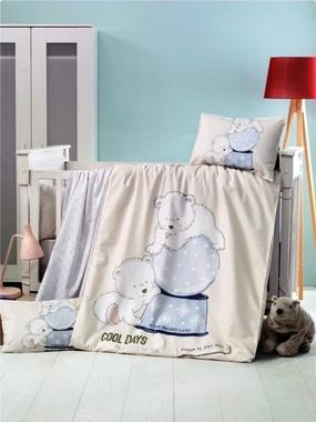Постільна білизна в ліжечко купити в Києві та Україні - ціни 6c69c1da99cd1